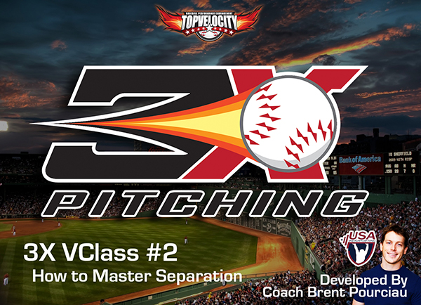 3X VClass #2 - How to Master Separation